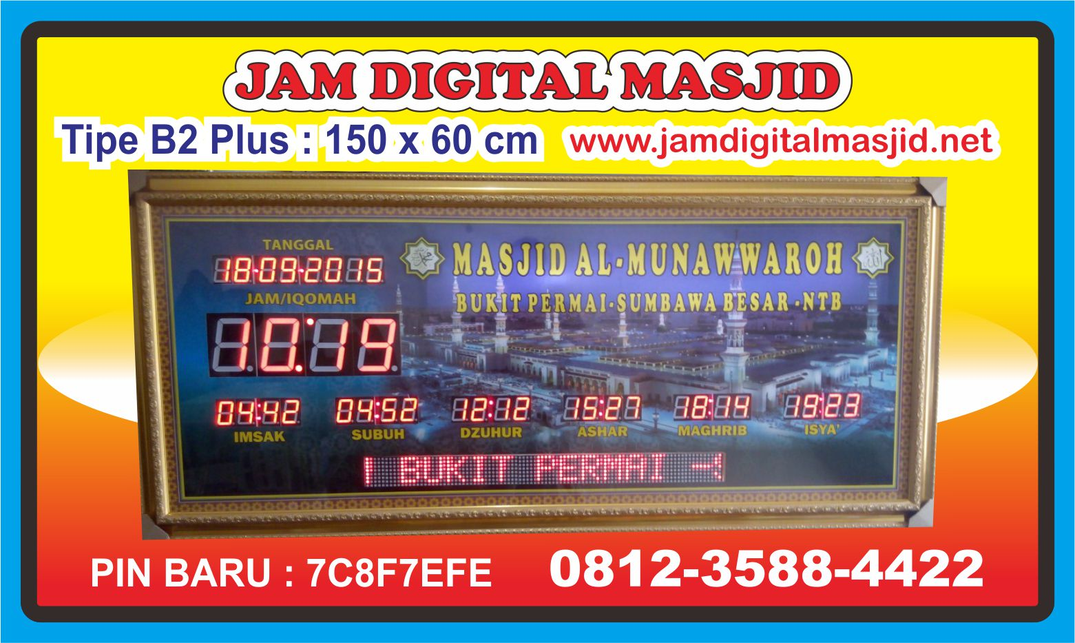 jam-digital-masjid-garansi-jual-ntb